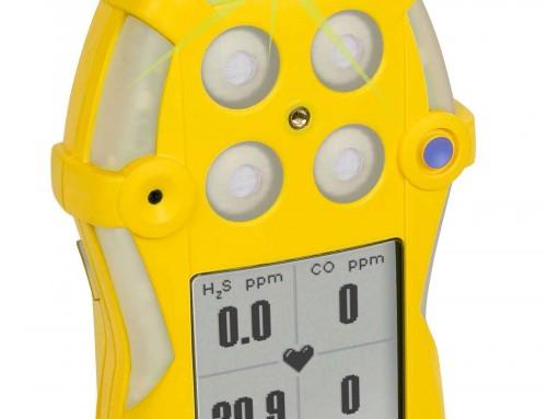 BW GasAlertQuattro 四合一气体检测仪
