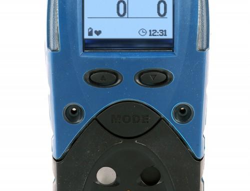 PhD6™ 六合一气体检测仪