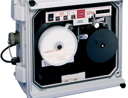 SPM 单点监控器
