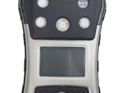 QRAE 3 四合一气体检测仪【PGM-25XX】