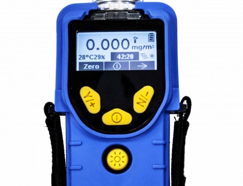 VOC RAE 3000 IAQ快速检测仪 【PGM-7380】