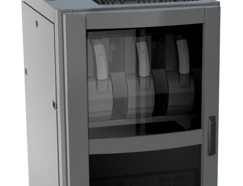Vertex M有毒气体监控系统